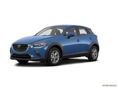 New 2019 Mazda Mazda CX-3 Sport SUV JM1DKFB77K1459824 19-5-336 for sale in Washington PA