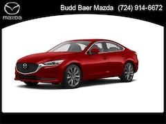 New 2021 Mazda Mazda6 Touring Sedan JM1GL1VM2M1610537 215234 for sale in Washington, PA