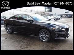 New 2021 Mazda Mazda6 Touring Sedan JM1GL1VM6M1604255 215097 for sale in Washington, PA