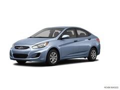 Used  2012 Hyundai Accent GLS Sedan KMHCT4AE8CU128596 3535B For Sale in Pittsburgh