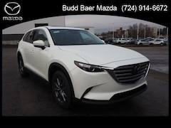 New 2020 Mazda Mazda CX-9 Touring SUV JM3TCBCY5L0404022 20-5-022 for sale in Washington, PA
