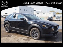 New 2021 Mazda Mazda CX-30 Base SUV 3MVDMBAL7MM215435 215058 For Sale in Pittsburgh