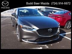New 2020 Mazda Mazda6 Touring Sedan JM1GL1VM0L1512847 205038 for sale in Washington, PA