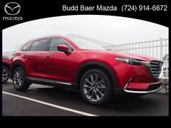 2021 Mazda Mazda CX-9 Grand Touring SUV JM3TCBDY1M0532211 215445
