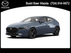 New 2020 Mazda Mazda3 Premium Base Hatchback JM1BPBNM4L1159985 20-5-093 for sale in Washington, PA