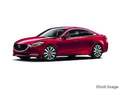 2019 Mazda Mazda6 Grand Touring Reserve Sedan JM1GL1WY9K1504178 19-5-301