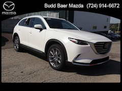 2021 Mazda Mazda CX-9 Grand Touring SUV JM3TCBDY1M0539594 215530