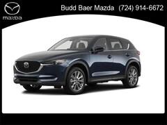 New 2020 Mazda Mazda CX-5 Grand Touring SUV JM3KFBDM1L0869377 205376 For Sale in Pittsburgh