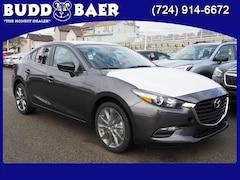 New 2018 Mazda Mazda3 Touring Base Sedan 3MZBN1V38JM274416 18-5-379 For Sale in Pittsburgh