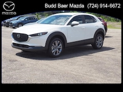 New 2020 Mazda Mazda CX-30 Preferred Package SUV 3MVDMBDL1LM125112 205251 For Sale in Pittsburgh
