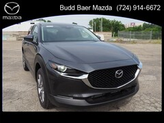 New 2020 Mazda Mazda CX-30 Preferred Package SUV 3MVDMBDL6LM117460 205248 For Sale in Pittsburgh