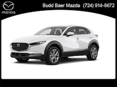 New 2021 Mazda Mazda CX-30 Select Package SUV 3MVDMBBL5MM213780 215048 For Sale in Pittsburgh