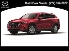New 2020 Mazda Mazda CX-9 Sport SUV JM3TCBBYXL0405748 20-5-023 for sale in Washington, PA