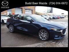 New 2021 Mazda Mazda3 Premium Sedan 3MZBPBDM2MM208622 215162 For Sale in Pittsburgh