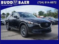 New 2019 Mazda Mazda CX-5 Sport SUV JM3KFBBM4K0665478 19-5-269 For Sale in Pittsburgh