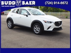 New 2019 Mazda Mazda CX-3 Sport SUV JM1DKFB70K1459017 19-5-320 for sale in Washington PA