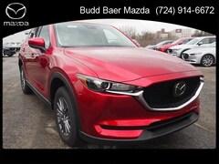 New 2020 Mazda Mazda CX-5 Touring SUV JM3KFBCM2L0782931 20-5-190 for sale in Washington, PA