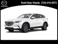 New 2021 Mazda Mazda CX-9 Touring SUV JM3TCBCY3M0502421 215190 For Sale in Pittsburgh