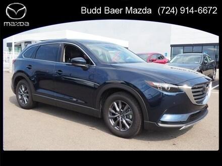 2021 Mazda CX-9 Touring SUV