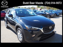 New 2019 Mazda Mazda CX-3 Sport SUV JM1DKFB70K1459566 19-5-333 for sale in Washington, PA
