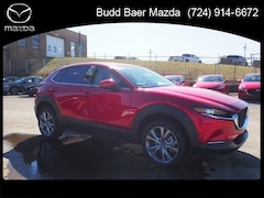 New 2020 Mazda Mazda CX-30 Preferred Package SUV 3MVDMBDL4LM117666 20-5-210 for sale in Washington, PA