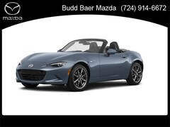 New 2021 Mazda Mazda MX-5 Miata Grand Touring Convertible JM1NDAD72M0451749 215246 For Sale in Pittsburgh