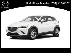 New 2020 Mazda Mazda CX-3 Sport SUV JM1DKFB70L1470245 20-5-237 for sale in Washington PA