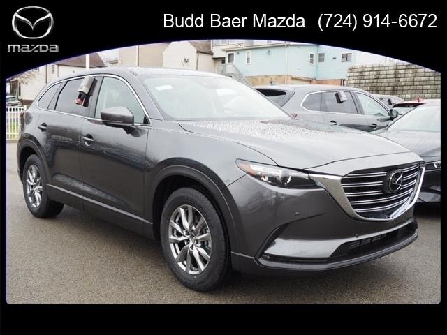 2019 Mazda Mazda CX-9 Touring SUV JM3TCBCY9K0319070 19-5-152