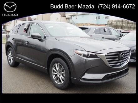 2019 Mazda Mazda CX-9 Touring SUV JM3TCBCY9K0319070 195152