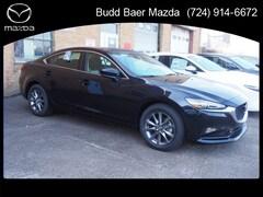 New 2021 Mazda Mazda6 Sport Sedan JM1GL1UM6M1604094 215094 for sale in Washington, PA