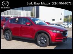 New 2020 Mazda Mazda CX-5 Touring SUV JM3KFBCM4L0861548 205362 For Sale in Pittsburgh