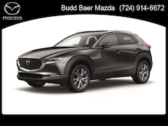New 2020 Mazda Mazda CX-30 Preferred Package SUV 3MVDMBDL1LM125112 20-5-251 for sale in Washington, PA