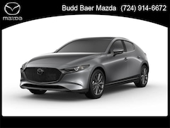 New 2020 Mazda Mazda3 Base Base Hatchback JM1BPBLM9L1162920 20-5-224 near Pittsburgh PA