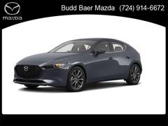 New 2020 Mazda Mazda3 Preferred Base Hatchback JM1BPBMM5L1162377 20-5-215 for sale in Washington, PA