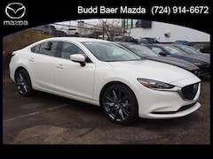 New 2021 Mazda Mazda6 Touring Sedan JM1GL1VM8M1603351 215072 For Sale in Pittsburgh