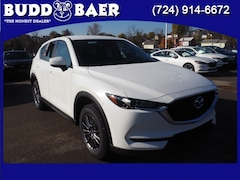 New 2019 Mazda Mazda CX-5 Sport SUV JM3KFBBM2K0693666 19-5-370 for sale in Washington, PA