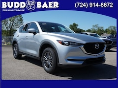 New 2019 Mazda Mazda CX-5 Sport SUV JM3KFBBM1K0629943 19-5-186 for sale in Washington, PA