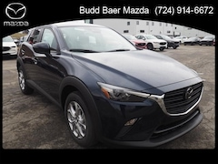 New 2020 Mazda Mazda CX-3 Sport SUV JM1DKFB77L1468914 20-5-192 for sale in Washington PA
