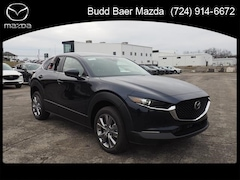 New 2020 Mazda Mazda CX-30 Preferred Package SUV 3MVDMBDL8LM107819 20-5-140 for sale in Washington, PA