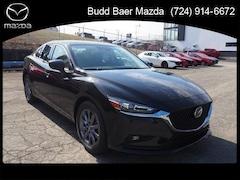 New 2020 Mazda Mazda6 Sport Sedan JM1GL1UM4L1521357 205193 for sale in Washington, PA