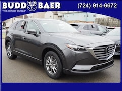 New 2019 Mazda Mazda CX-9 Touring SUV JM3TCBCY9K0319070 19-5-152 for sale in Washington, PA