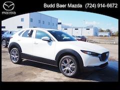 New 2021 Mazda Mazda CX-30 Preferred SUV 3MVDMBCL8MM213139 215047 For Sale in Pittsburgh