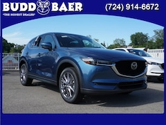 New 2019 Mazda Mazda CX-5 Sport SUV JM3KFBBMXK1656214 19-5-238 For Sale in Pittsburgh