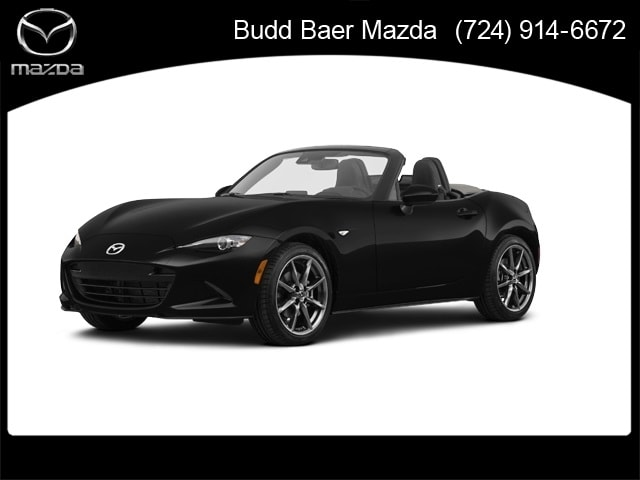 2021 Mazda Mazda MX-5 Miata Convertible