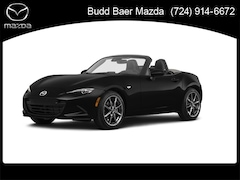 New 2021 Mazda Mazda MX-5 Miata Grand Touring Convertible JM1NDAD77M0453352 215236 For Sale in Pittsburgh