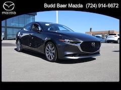 New 2021 Mazda Mazda3 Premium Sedan 3MZBPBDL1MM251517 215562 for sale near Wheeling WV