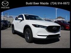 New 2019 Mazda Mazda CX-5 Sport SUV JM3KFBBM9K0533655 19-5-361 For Sale in Pittsburgh