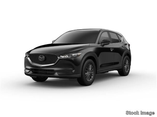 New 2019 Mazda Mazda CX-5 Touring SUV JM3KFBCM0K0620889 19-5-179 in Pittsburgh
