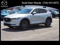 New 2020 Mazda Mazda CX-5 Touring SUV JM3KFBCM2L0761514 20-5-196 for sale in Washington, PA