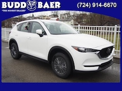 New Mazda  2019 Mazda Mazda CX-5 Sport SUV For Sale in Washington PA